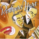 isn't it romantic - capitol sings rodgers and hart CD 1992 capitol used mint