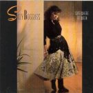 suzy bogguss - somewhere between CD 1989 capitol 10 tracks used mint