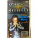 gary smith - amplified blues harp de-mystified VHS mountain top 120 mins mint