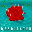 grateful dead - deadicated CD 1991 arista used mint