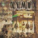 clan of xymox - clamn of xymox CD 1985 beggars banquet 4AD used mint