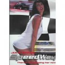 speedway starring julie strain DVD 2001 leo films used mint