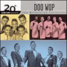 20th century masters millennium collection best of doo wop CD 2002 universal BMG Direct mint
