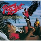 jimmy buffett's greatest hits - songs you know by heart GOLD CD 1985 MCA used mint
