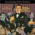 bunny berigan & his orchestra - i can't get started CD 2001 collectables used mint