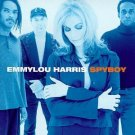 emmylou harris - spyboy CD 1998 eminent used mint