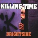 killing time - brightside CD 1995 victory 21 tracks used mint