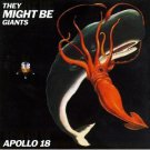 they might be giants - apollo 18 CD 1992 elektra used mint