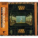 ded chaplin - final revolution CD 1992 triad nippon columbia used mint