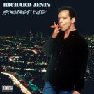 richard jeni's greatest bits CD 1997 uproar 22 tracks used mint