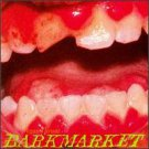 barkmarket - vegas throat CD 1992 def american triple x used