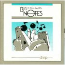 flim & the BB's - big notes CD 1985 digital music products inc dmp used like new