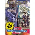 no limit doubleplay 2 - da game of life and no tomorrow DVD 2002 no limit films used mint