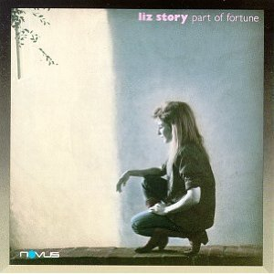 liz story - part of fortune CD 1986 RCA ariola novus used mint