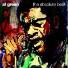 al green - the absolute best CD 2-discs 2004 right stuff used mint