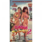 bikini summer 2 - Avalon Anders Melinda Armstrong VHS 1992 PM used