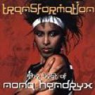 nona hendryx - transformation CD 1999 razor & tie used mint