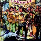 lakeside - shot of love CD 1978 solar 1997 right stuff new factory sealed