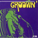 mystic music presents groovin' - various artists CD 2-discs 1992 cema capitol used mint