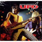 UFO - BBC radio 1 live in concert CD 1992 BBC windsong used mint