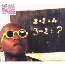 mali music - Afel Bocoum Damon Albarn Ko Kan Ko Sata Doumbia etc CD 2002 honest jons used