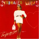 stephanie mills - i've got the cure CD 1984 polygram casablanca used mint