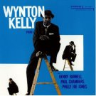 wynton kelly piano with kenny burrell paul chambers & philly joe jones CD 1986 victor japan used