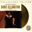 duke ellington feat. mahalia jackson - black brown and beige GOLD CD SBM columbia legacy used mint