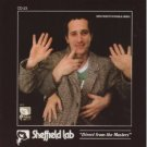 james newton howard and friends - direct from the masters CD 1984 sheffield lab new factory sealed