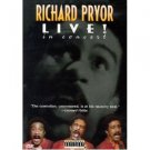 richard pryor - live in concert DVD 1998 MPI used mint
