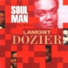 best of lamont dozier CD 2-discs 2001 castle used mint