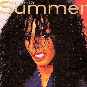donna summer - donna summer CD 1982 polygram casablanca used mint