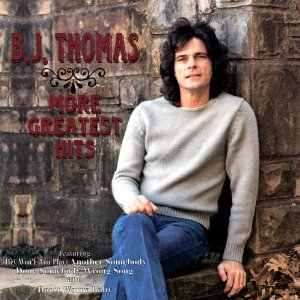 b. j. thomas - more greatest hits CD 1995 varese sarabande MCA used mint