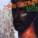 frank zappa - joe's garage acts I II & III CD 2-discs 1995 zappa records used mint