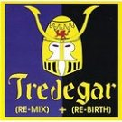 tredegar - re-mix + re-birth CD axel records UK 19 tracks mint