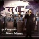jack teagarden - live at the trianon ballroom CD 1999 vernon 19 tracks used mint