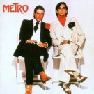 metro - metro CD 2000 castle UK new factory sealed