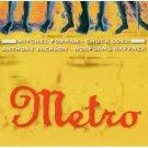 metro - forman loeb jackson heffner CD 1994 lipshick used