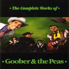 complete works of goober & the peas CD 1992 detroit municipal recordings used mint
