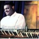 mulgrew miller - getting to know you CD 1995 novus RCA 10 tracks used mint
