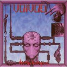 voivod - nothingface CD 1989 MCA 9 tracks used mint