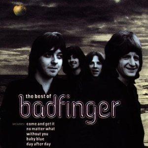 badfinger - best of badfinger CD 1995 capitol EMI used mint