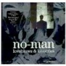 no-man - loveblows & lovecries CD 1994 sony used mint