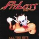 pitboss 2000 - all the hits CD 2003 prophecy 44 tracks used near mint