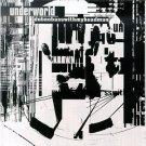 underworld - Dubnobasswithmyheadman CD 1994 wax trax! TVT 9 tracks used mint
