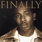 frisco kid - finally CD 1998 VP records used mint