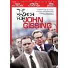 search for john gissing - alan rickman janeane garofalo mike binder DVD 2008 ES used mint
