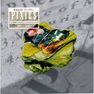 pixies - death to the pixies CD 2-discs 1997 elektra used mint