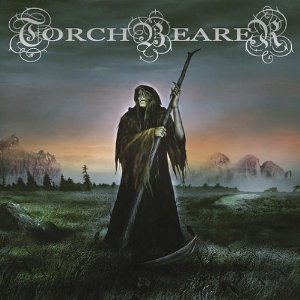 torchbearer - Yersinia Pestis CD 2004 cold used mint