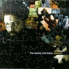 seedy arkhestra - puzzle CD 1997 astor place used mint